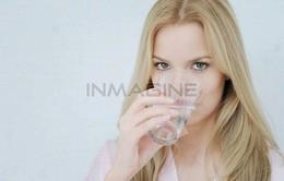 Những loại nước nên uống mỗi ngày