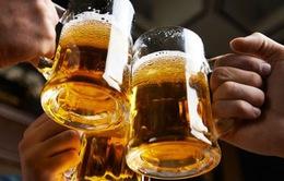 Uống rượu, bia nhiều sẽ gây ung thư
