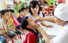 Gần 5 triệu trẻ em chuẩn bị được uống Vitamin A miễn phí