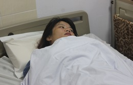Vụ nữ công nhân môi trường bị hành hung: Đồng nghiệp hốt hoảng vì lay gọi mãi nạn nhân không tỉnh