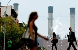 Khí đốt giá rẻ đe doạ ngành điện của Mỹ