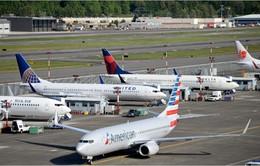 Ngành hàng không Mỹ thiệt hại do sắc lệnh nhập cư mới