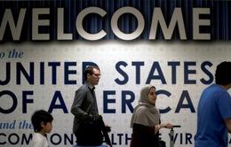 Khôi phục một phần lệnh cấm nhập cảnh của Tổng thống Mỹ