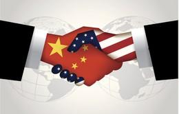 Quan hệ Mỹ - Trung trong năm 2017