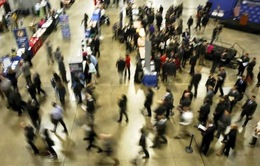 Mỹ: Số lượng việc làm mới tháng 1/2017 tăng trưởng vượt kỳ vọng