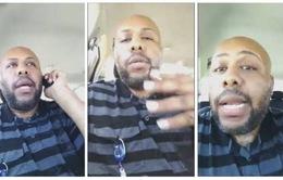 Cảnh sát Mỹ truy tìm kẻ đăng tải trực tuyến đoạn hình giết người