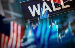 Chứng khoán Mỹ giảm điểm mạnh nhất trong 3 tháng