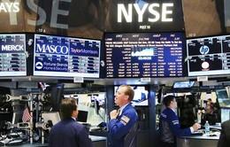Chứng khoán Mỹ tăng điểm mạnh trước thông tin về cải cách thuế