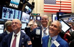Thị trường chứng khoán Mỹ khởi sắc phiên đầu tuần