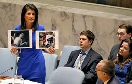 Mỹ để ngỏ khả năng rút khỏi Hội đồng Nhân quyền LHQ