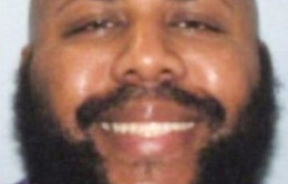 Nghi phạm giết người phát trên Facebook bị cảnh sát Mỹ truy tìm