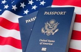 Số người Mỹ từ bỏ quốc tịch tăng cao kỷ lục