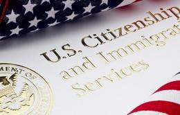 Thị thực vào Mỹ hết hạn 12 tháng phải xin cấp mới và phỏng vấn lại