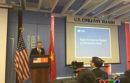 Hoa Kỳ hỗ trợ nhiều dự án về sức khỏe và môi trường tại Việt Nam