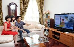 VTV chính thức phát sóng truyền hình số mặt đất tại Long An từ 10/3/2017