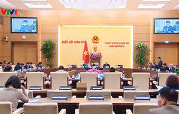 Chủ tịch Quốc hội chủ trì kỳ họp 19 Ủy ban Thường vụ Quốc hội