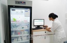 Thêm một trung tâm tiêm chủng vắc-xin chất lượng cao phục vụ người dân
