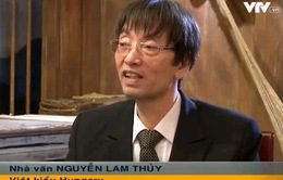 Hai nhà văn Việt kiều được công nhận hội viên Hội Nhà văn Việt Nam