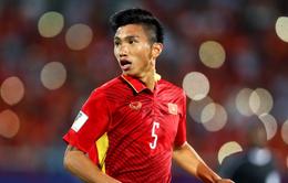 Hậu vệ U20 Việt Nam vào danh sách đội hình tiêu biểu FIFA U20 thế giới