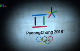 """Đề nghị """"ngừng bắn toàn cầu"""" khi diễn ra Olympic 2018 tại Hàn Quốc"""