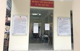 Chấm dứt hợp đồng cán bộ phường Văn Miếu làm khó dân đi chứng tử