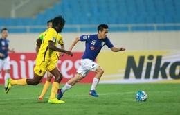 AFC Cup, CLB Hà Nội 4-0 Tampines Rovers: Chiến thắng ấn tượng!