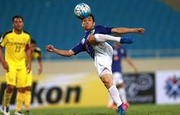 VIDEO: Xem lại bàn thắng đẹp của Văn Quyết vào lưới Ceres Negros tại AFC Cup