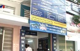 Khánh Hòa: Xử phạt hành chính công ty bán vé cao hơn giá niêm yết
