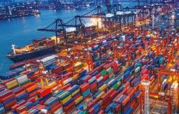 Cái bắt tay trị giá 6,3 tỷ USD trong ngành vận tải biển