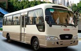 Sẽ quản lý chặt xe khách theo hợp đồng