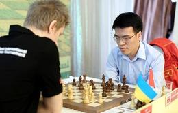 Quang Liêm đăng quang nghẹt thở ở Giải cờ vua quốc tế HDBank 2017