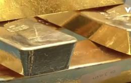 Ra mắt ứng dụng thanh toán điện tử bằng vàng