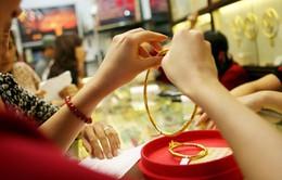 Bỏ điều kiện sản xuất vàng trang sức