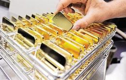 Giá vàng châu Á quay đầu tăng giá