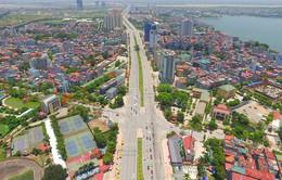 Hà Nội xây dựng đường vành đai 1