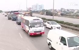 Gia tăng tai nạn trên tuyến vành đai 3 Hà Nội do đâu?
