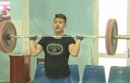 Trịnh Văn Vinh - Hy vọng vàng của Cử tạ Việt Nam tại SEA Games 29