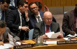 Nga kêu gọi Mỹ không rút khỏi thỏa thuận hạt nhân Iran