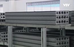 Tiềm năng phát triển vật liệu mới ở Việt Nam