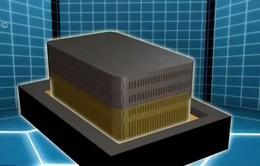 Vật liệu chịu nhiệt mới giúp máy bay đạt tốc độ siêu thanh
