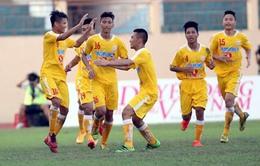 ĐKVĐ Hà Nội khởi đầu thuận lợi tại Giải U19 Quốc gia 2017