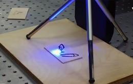 Cubiio - Công cụ khắc laser có chi phí thấp