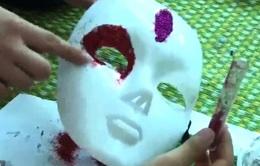 Văn hóa Italy thu hút trẻ em Việt Nam