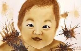 Người Việt Nam đầu tiên có triển lãm tranh tại Hàn Quốc
