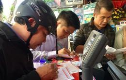 Ninh Thuận sẽ xử lý nghiêm hành vi bán vé số Vietlott trái phép