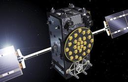 EU phóng thêm 4 vệ tinh vào vũ trụ