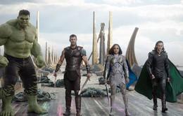 """""""Thor: Ragnarok"""" thu hơn 46 triệu USD tại Bắc Mỹ vào ngày đầu ra mắt"""