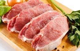 Chuyên gia chia sẻ cách nhận biết thịt heo an toàn