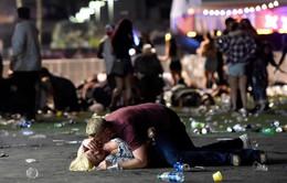 Ám ảnh về bạo lực do sử dụng súng tại Mỹ