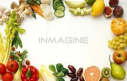 50% người Việt không ăn đủ lượng rau xanh và trái cây